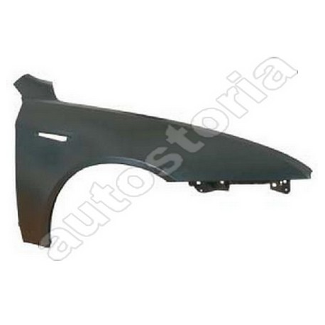 Front fender right - 159 (2005--> )