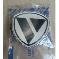 Emblem - Autobianchi Y10