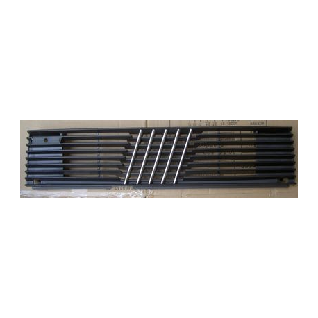 Radiator grill - Uno All -->1989 Except Turbo D and IE