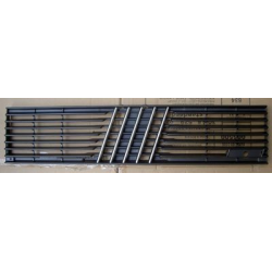 Radiator grill - Uno Turbo D , Turbo IE -1989