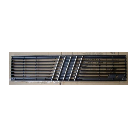 Radiator grill - Uno Turbo D , Turbo IE -->1989