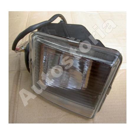 Projecteur antibrouillard gauche (adaptable) - Tipo/Uno