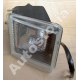 Right fog lamp (suitable) - Tipo/Uno