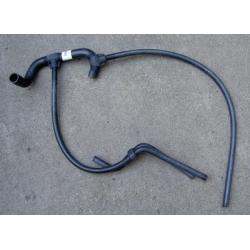 Lower radiator hose - Panda 4X4