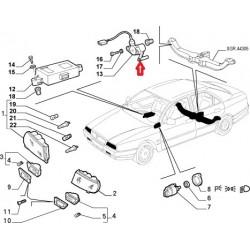 Corrector - Lancia Kappa