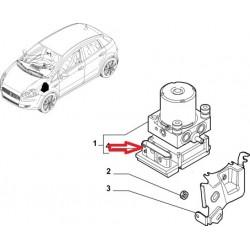 Centralina eletronica - Fiat Grande Punto