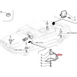 Relay - Lancia Kappa