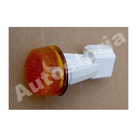 Side lamp (suitable)Cinquecento/Tipo