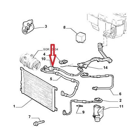 Alfa Romeo Wiring Diagram on