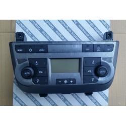 Dispositivo climatizzatore - Fiat Grande Punto Abarth