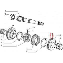 Second gearbox pinion - Fiat Cinquecento / Panda / Uno / Lancia Y10
