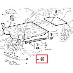 Button - Alfa Romeo 147 GTA / Fiat Coupe / Lancia Lybra / Delta
