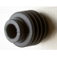 Right rubber gearbox bootCinquencento/Panda/Regata/Ritmo/Uno