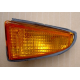 Left front indicator (suitable)Cinquecento (1992 --> 1998)