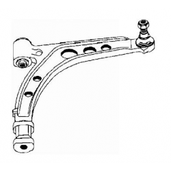 Left front suspension arm - Cinquecento/Seicento
