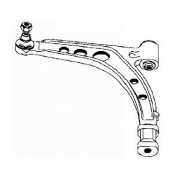 Bras de suspension avant droit - Cinquecento/Seicento