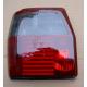 Fanale posteriore sinistro (addatabile) - Uno (1989-->1994)