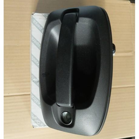 FCA6619 première ligne clavicule gauche pour FIAT DUCATO 06