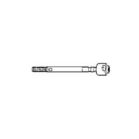Axial joint - Cinquecento/Seicento