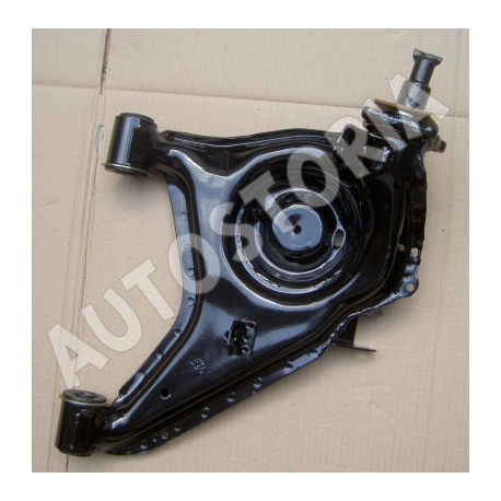 Left rear suspension arm - Cinquecento/Seicento