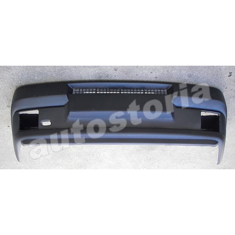 Front bumper with front headlights - Uno Restyling (1990 -->)