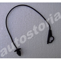 Back board string - Fiat Uno 1989-