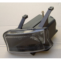 Right fog lamp (suitable) - Punto 10/1993-09/1999