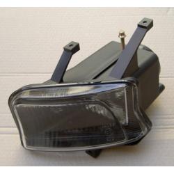 Right fog lamp (suitable) -  Punto 10/1993-09/1999