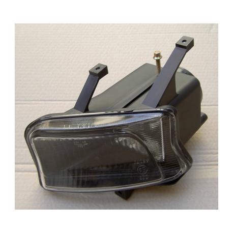 Projecteur antibrouillard Droit (adaptable) - Punto 10/1993-->09/1999