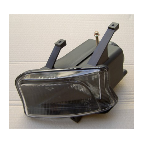 Right fog lamp (suitable) -  Punto 10/1993-->09/1999