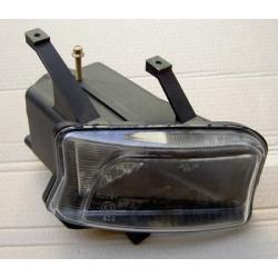 Projecteur antibrouillard Gauche (adaptable) - Punto 10/1993-09/1999
