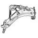 Bras de suspension arrière gauche - Barchetta / Punto (sans ABS)
