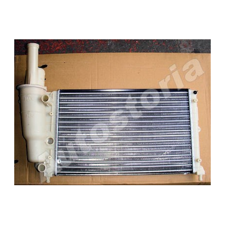 RadiatorFiat Punto/Lancia Ypsilon
