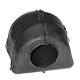 Boccola centrale barra stabilizzatrice anteriore (Ø 21) - Barchetta / Punto