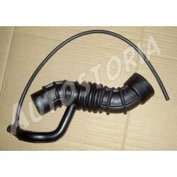 Air filter hose to carburator air intake - Panda