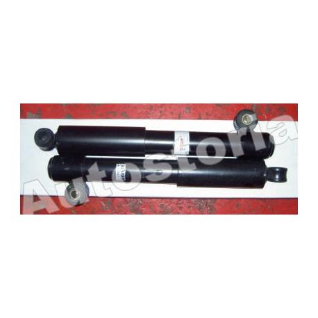 Amortisseurs arrière a gaz (la paire) - Y10 4X4 (1993-->1996)
