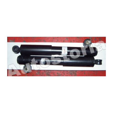 Rear gascharged Shock Absorber (set of 2) -  Y10  4X4 (1993-->1996)