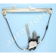Electric window regulator Front LeftTipo - 2 doors (1988 -->)
