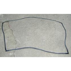 Windscreen rubbershield - Punto -09/1999 All Except Cabrio