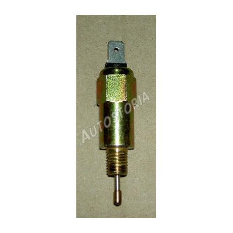 Soupape éléctromagnétique Weber 30/32 DMTENuova Ritmo 70/Uno 70