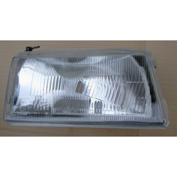 Right H4 Headlamp (suitable) - Uno Restyling (07/1989-1994)