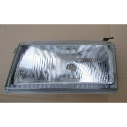 Left H4 Headlamp (suitable) - Uno Restyling (07/1989-1994)