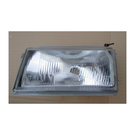 Left H4 Headlamp (suitable) - Uno Restyling (07/1989-->1994)