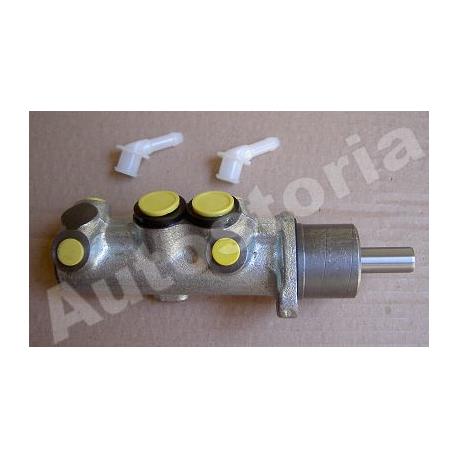 Master brake cylinder - Barchetta