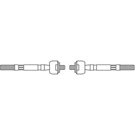 Axial joint147 3.2 GTA