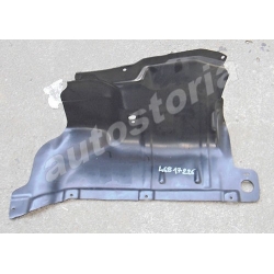 Right side engine skid plateFiat Bravo 1.4 (2007 - )