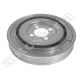 Crankshaft damper pulleyFiat/Lancia