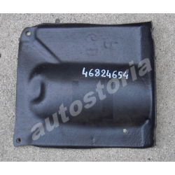Right side engine skid plate - Fiat Grande Punto
