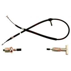 Handbrake cable147
