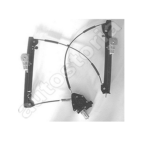 Electric window regulator Front RightAlfa Romeo Mito